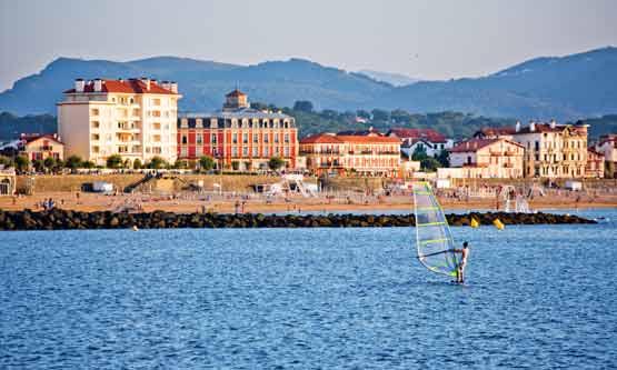 Activités Pays Basque