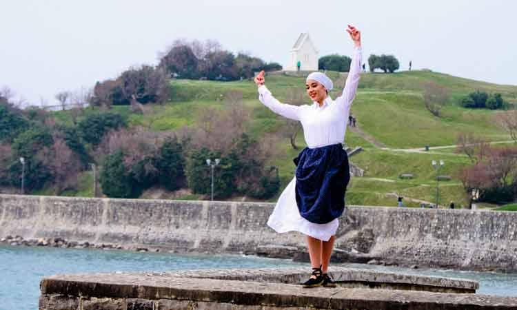 Que voir et faire en vacances au pays basque les for Camping pays basque bord de mer avec piscine