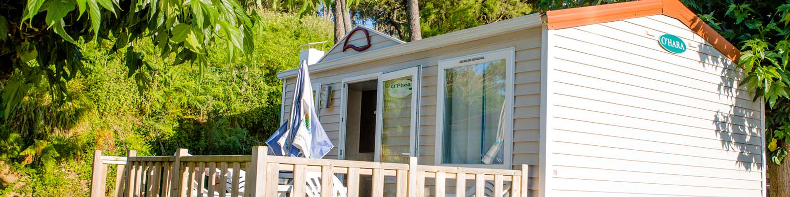 Location mobil home 2 personnes pays basque mobil home for Camping st jean de luz bord de mer avec piscine