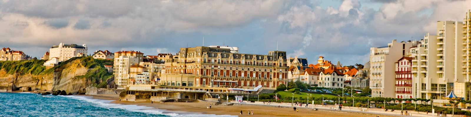 location de vacances en camping proche biarritz