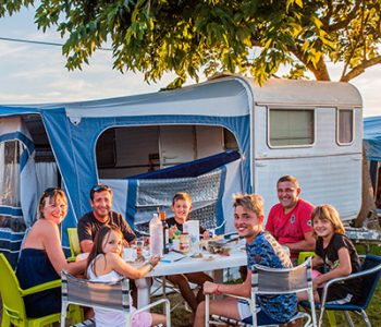 camping tente pays basque