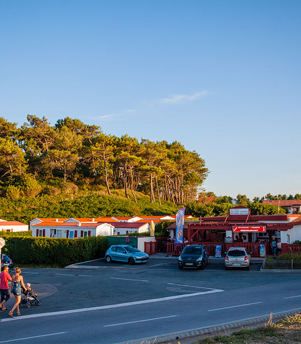 camping qualite Sud Ouest