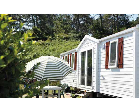 camping location de mobil home sud ouest